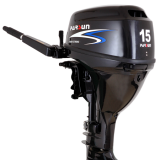 Parsun outboard F15