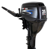 Parsun outboard F25