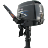 Parsun outboard F4