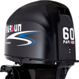 Parsun outboard F60