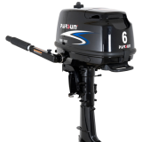 Parsun outboard F6A